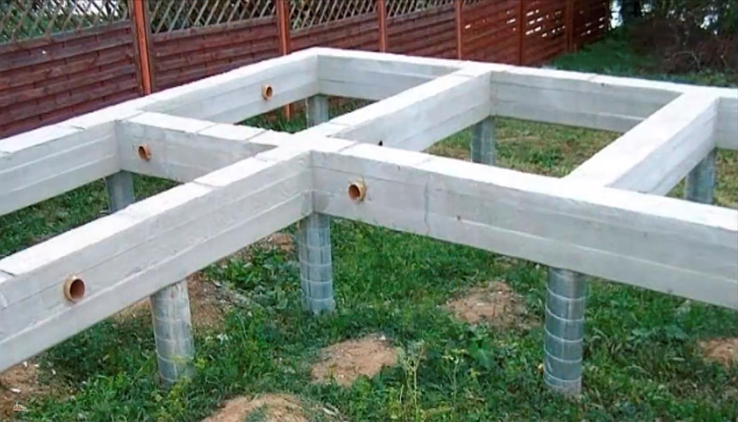 Швеллер из бетона завод архитектурного бетона